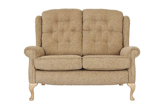 Celebrity Woburn Legged 2 Seater Sofa