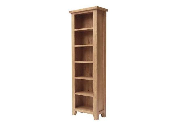 Hampshire Slim Bookcase
