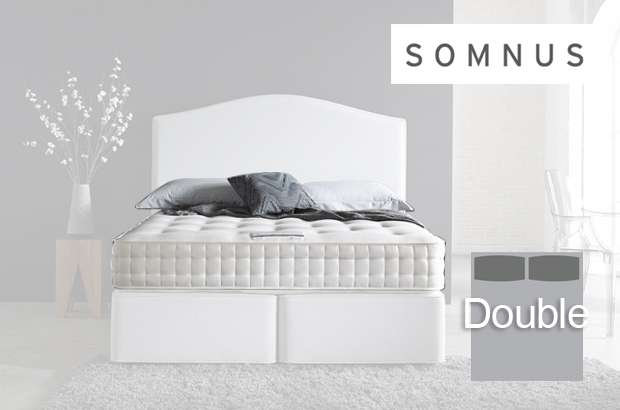 Somnus Viceroy 4000 Double Mattress