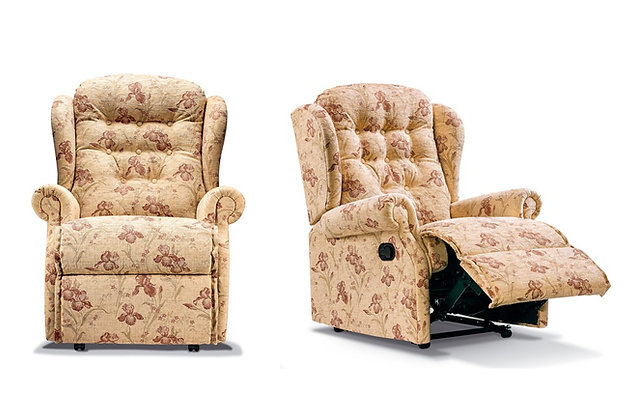 Sherborne Lynton Standard Recliner Chair