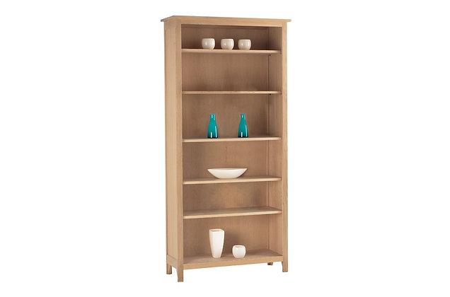 Corndell Nimbus 5 Shelf Bookcase