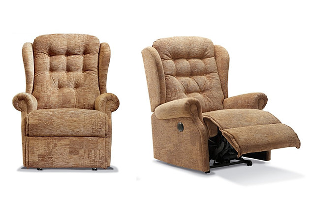 Sherborne Lynton Royale Recliner Chair
