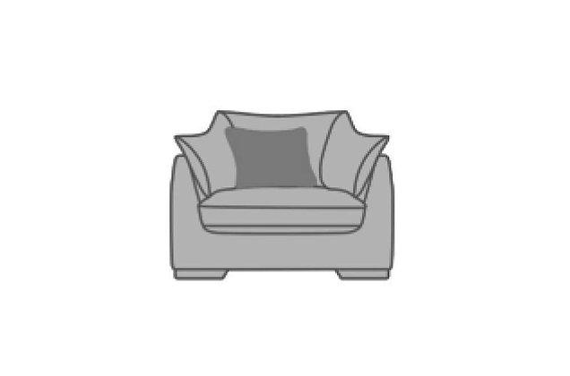Hayley Armchair