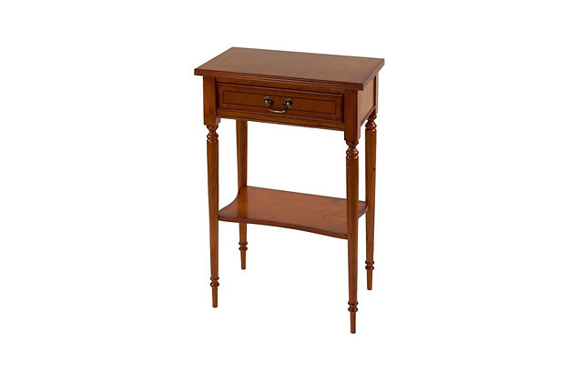 Ashmore Simply Classical 1 Drawer Hall Table