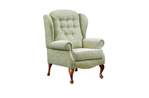 Sherborne Lynton High Seat Chair