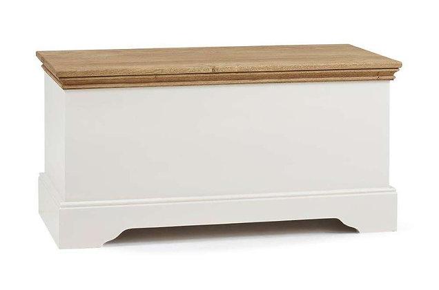 Kensington Blanket Box