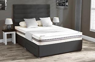 Mammoth Beds Performance 220 Mattress