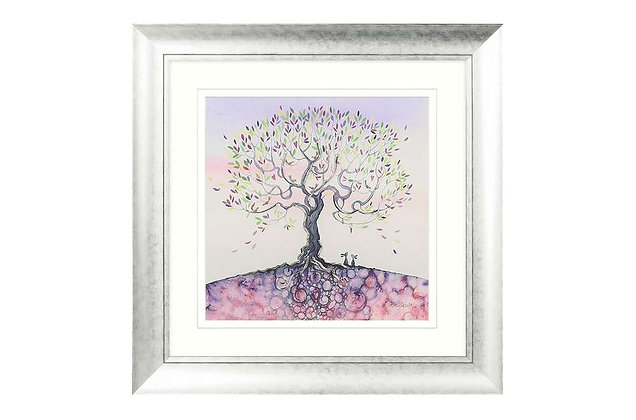 Purple Hope by Catherine Stephenson
