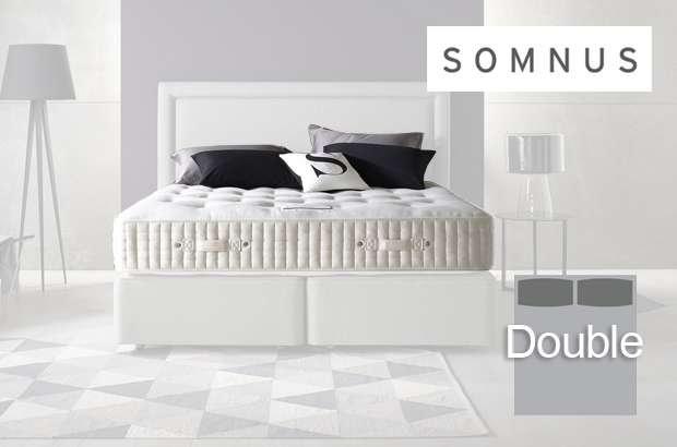 Somnus Sovereign 14000 Double Mattress