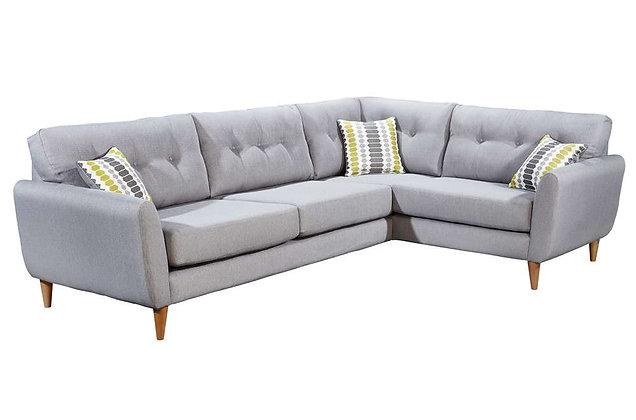 Candice RHF Corner Sofa