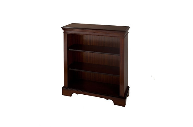 Ashmore Simply Classical 3ft Open Bookcase