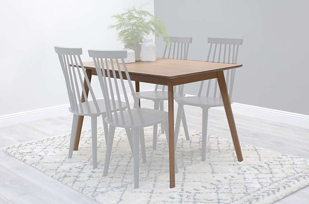 Isla Rectangular Dining Table