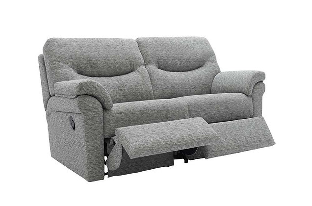 G Plan Washington 2 Seater Double Recliner Sofa