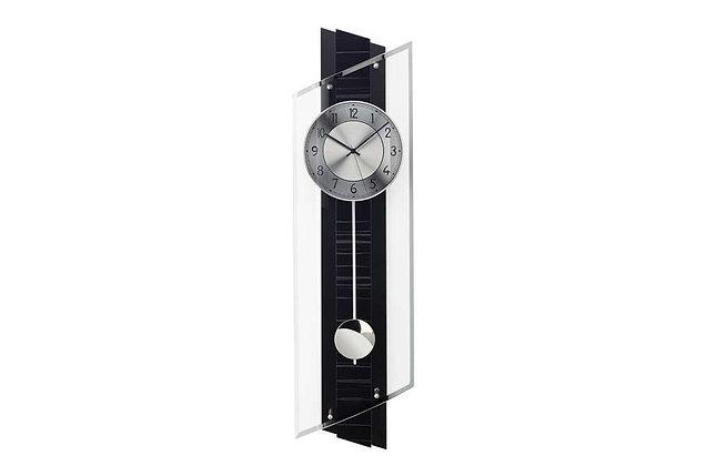 Premier – Radio Controlled Wall Clock (QC 9140)
