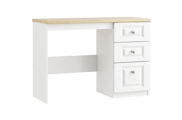 Sorrento Single Dressing Table