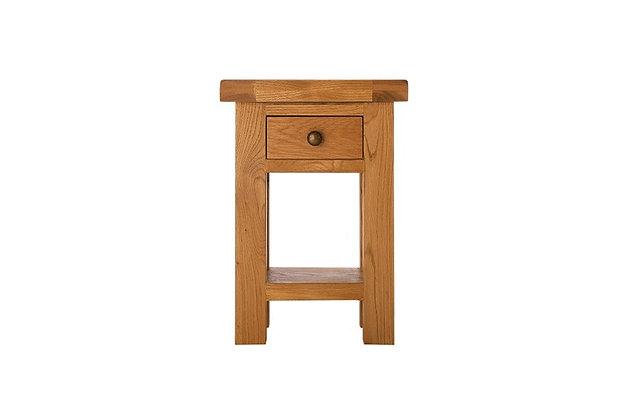 Oakwood Side Table