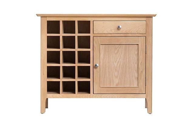 Nottingham Wine Cabinet