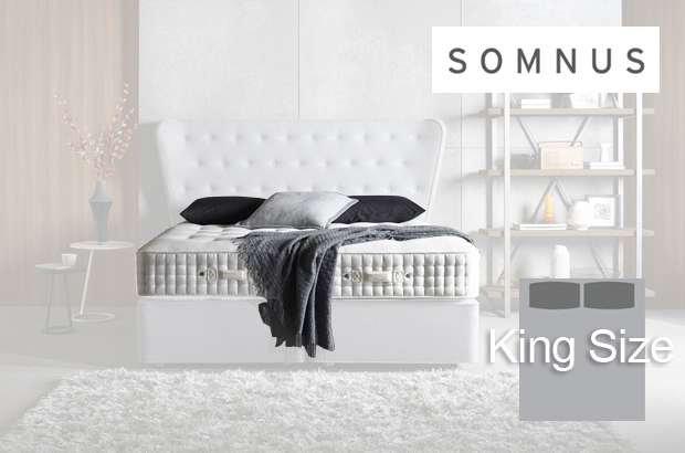 Somnus Jewel 8000 King Size Mattress