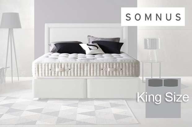Somnus Sovereign 14000 King Size Mattress