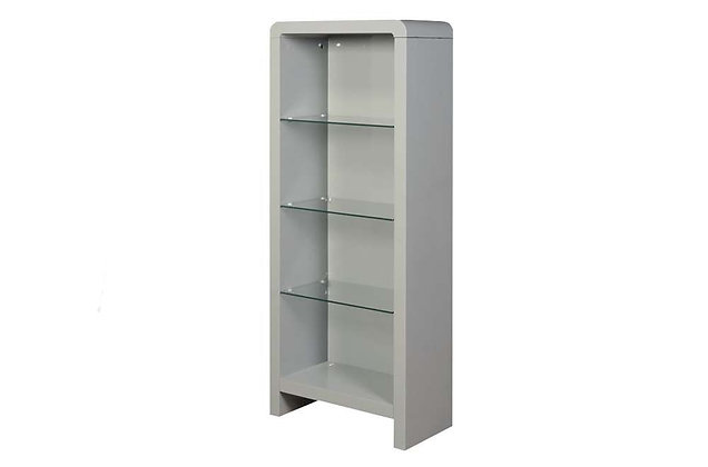 Clarus Bookcase