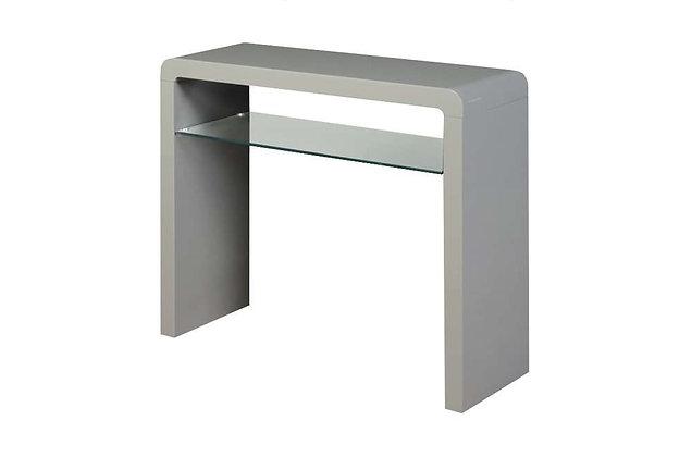 Clarus Medium Console Table