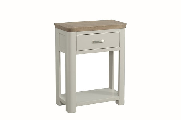 Travis Painted Small Console Table
