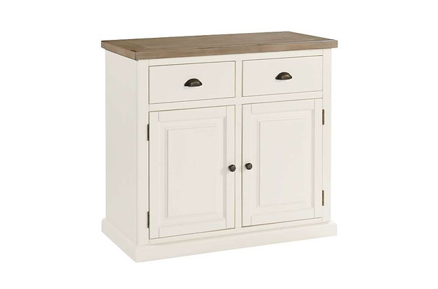 Santana 2 Door Sideboard