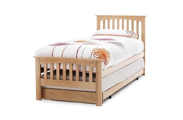 Windsor Guest Bed - American White Oak