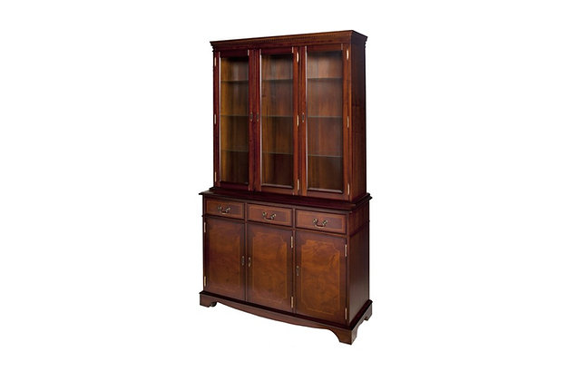 Ashmore Simply Classical Wall Unit