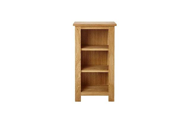 Newport Small Bookcase