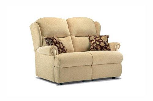 Sherborne Malvern Small 2 Seater Sofa