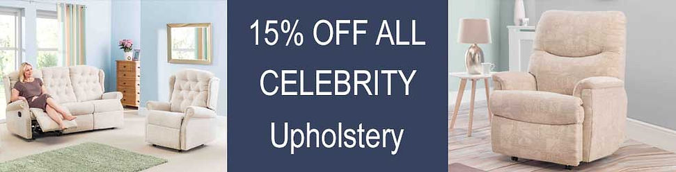 20% Off All G Plan Upholstery