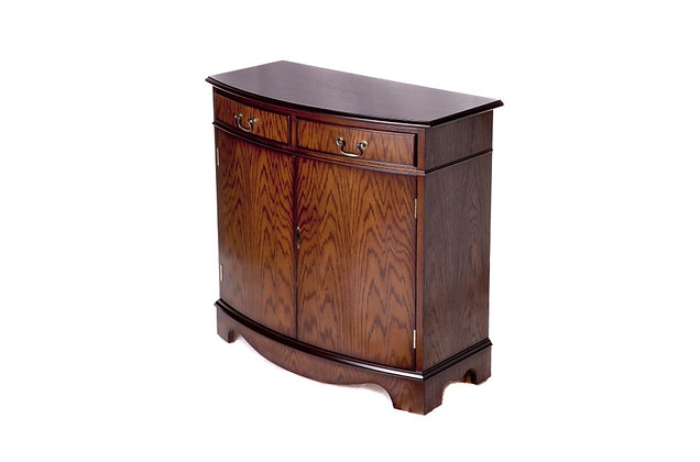 Ashmore Simply Classical 3ft Bow Sideboard