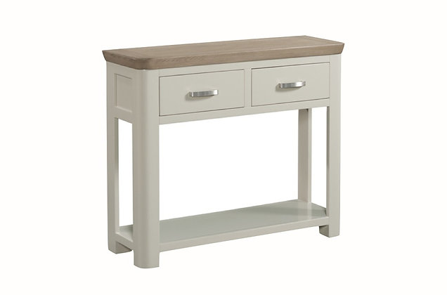 Travis Painted Large Console Table