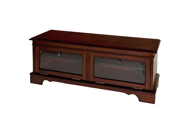 Ashmore Simply Classical Widescreen TV Cabinet