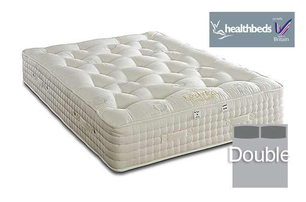 Health Beds Kensington 4500 Double Mattress