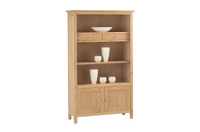 Corndell Nimbus Medium Bookcase
