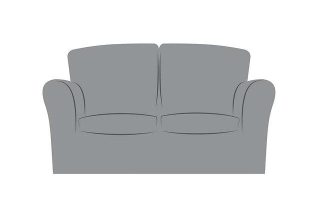 Candice 2 Seater Sofa