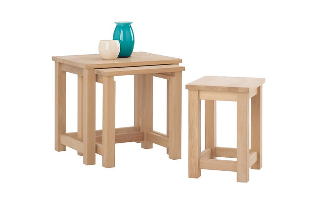 Corndell Nimbus Nest of 3 Tables