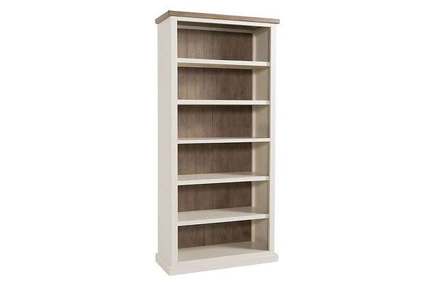 Santana Large Bookcase