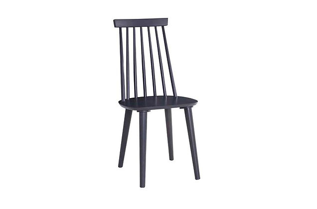 Isla Spindle Dining Chair