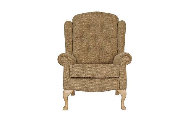 Celebrity Woburn Small Legged Chair