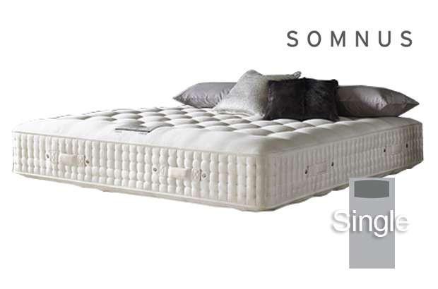 Somnus Legend 20000 Single Mattress