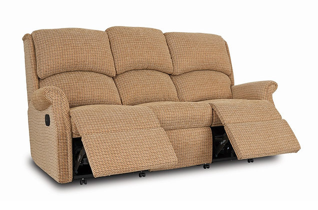 Celebrity Regent 3 Seater Double Power Recliner Sofa