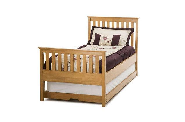 Grace Guest Bed - Cherry