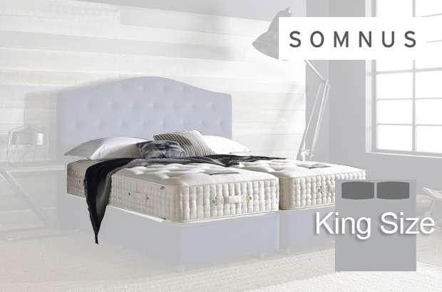 Somnus Marquis 12000 King Size Mattress