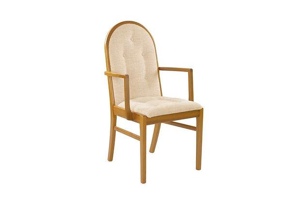 Sutcliffe Trafalgar Droxford Carver Dining Chair