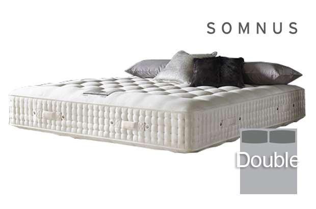 Somnus Legend 20000 Double Mattress