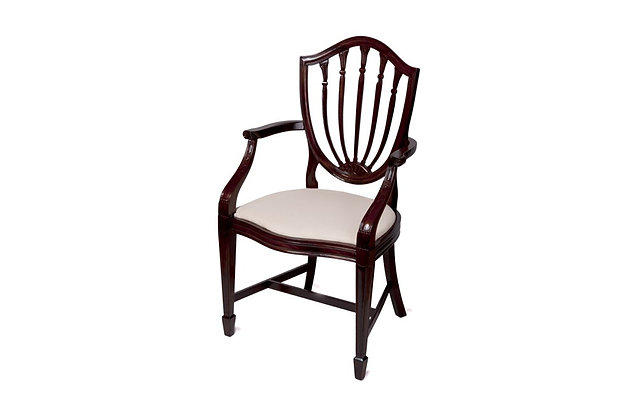 Ashmore Simply Classical Adams Dining & Carver Chairs