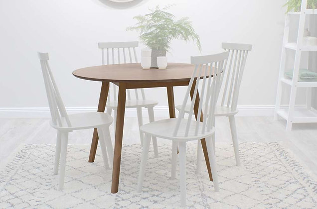 Isla Round Dining Table
